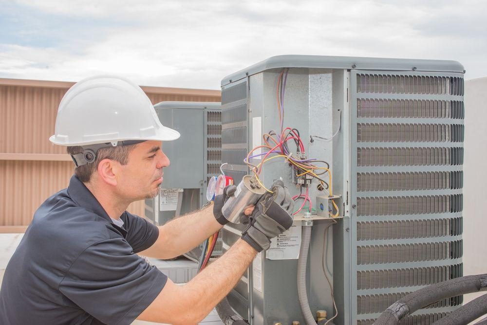 hvac repair in seattle